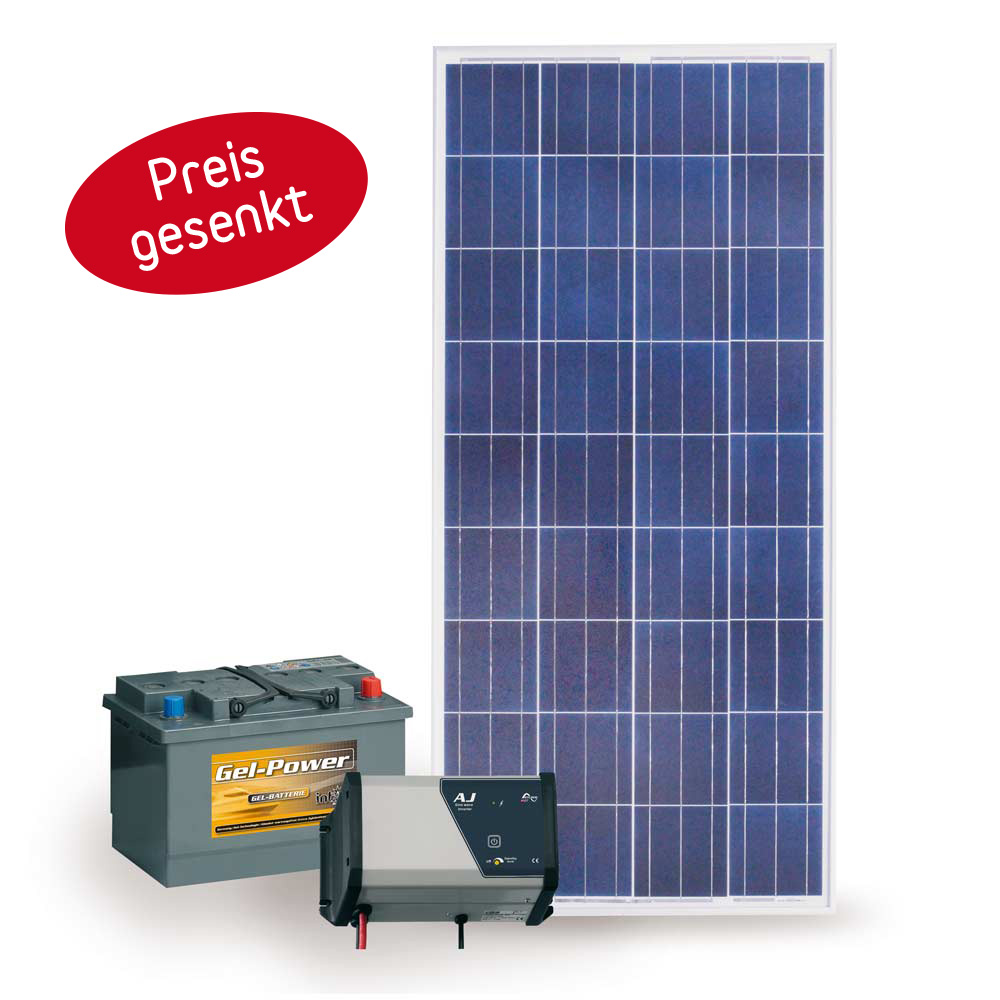 Solar-Home Set Profi - Bild 1